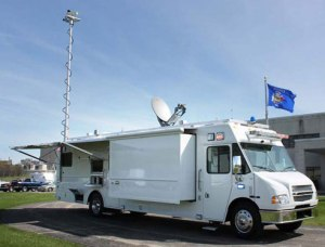 A Mobile Fusion (spy) Center, to see pictures of the inside & read more about the Mobile Spy Center click: https://www.ldvusa.com/vehicles/emergency-response/recent-deliveries/494-washoe-county-sheriff-mobile-fusion-center