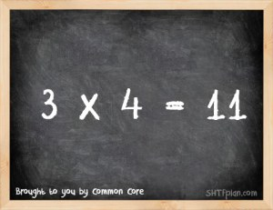 Common Core Math