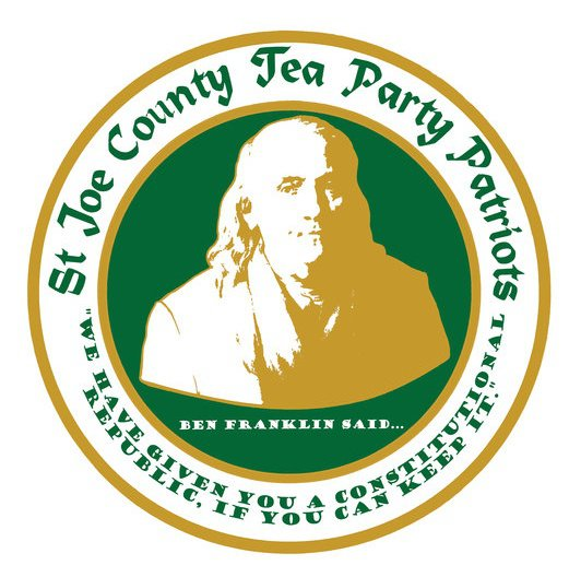 St. Joseph County Tea Party