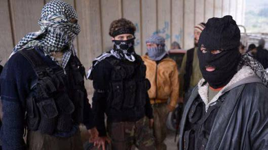 Westerners from the United States, Europe and Australia joining the Extremist Rebel Syrian forces have raised fear among American Intelligence experts of a new threat of terrorism when the raducalized fighters return home.