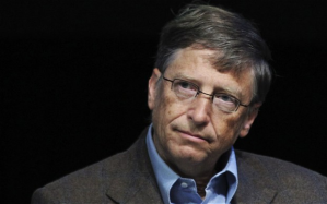 Bill Gates likes Common Core. So, he is purchasing it. In doing so, Gates demonstrates (sadly so) that when one has enough money, one can purchase fundamentally democratic institutions.