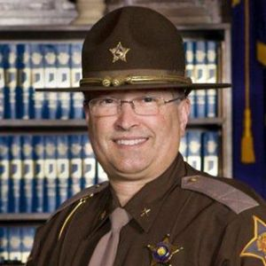 The Wakarusa 911 Remembrance ceremony will feature guest speaker, Elkhart County Sheriff, Brad Rogers.